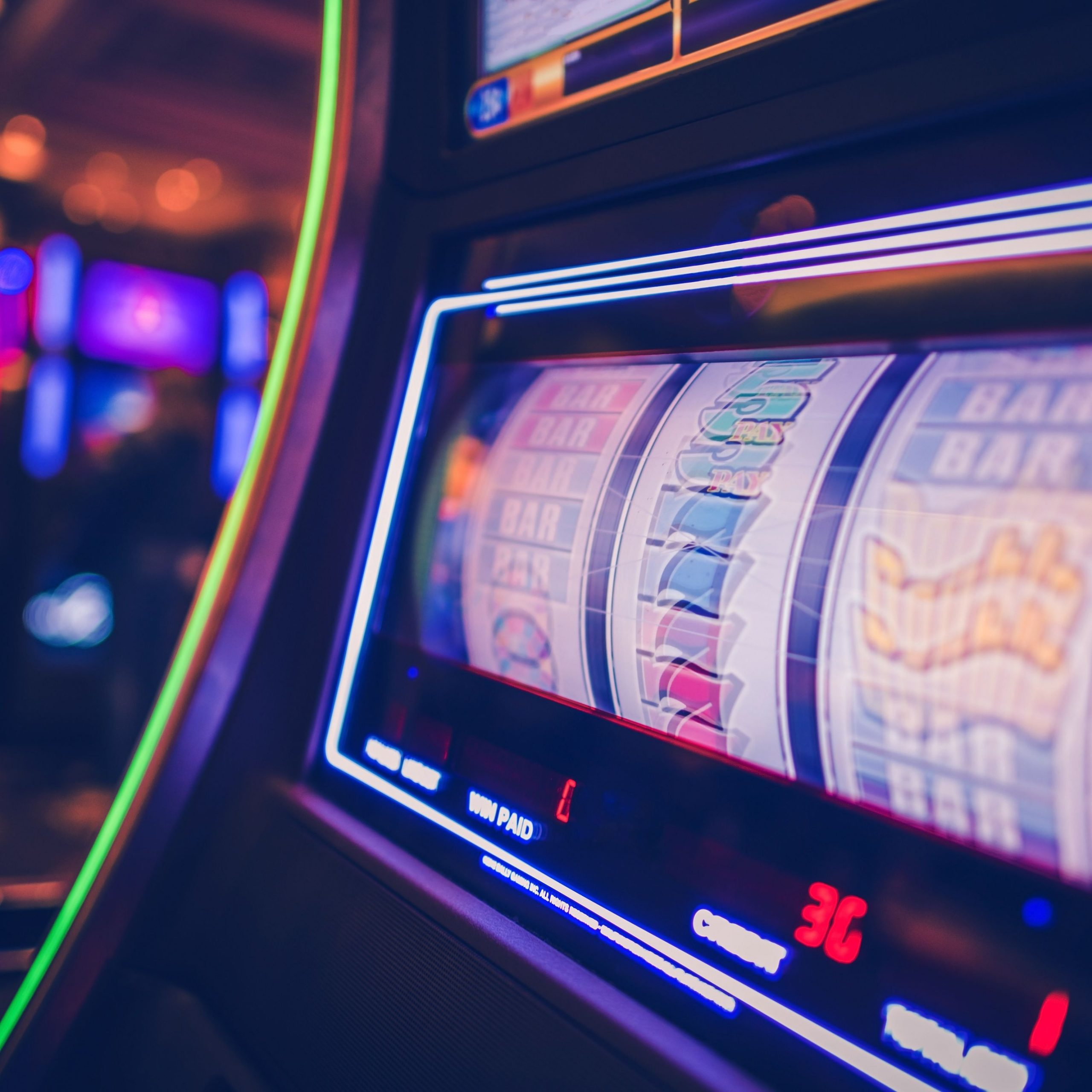 Slot Im – Play Casino Games Online
